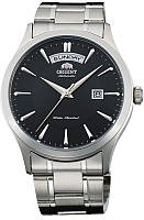 Годинник ORIENT FEV0V001BH / ОРІЄНТ / Японські наручні годинники / Україна / Одеса