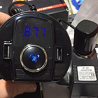 FM трансмиттер-модулятор HZ 2 USB (12-24V)