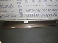 Молдинг двери передний правый Volkswagen Touareg II 10-14 (Фольксваген Таурег), 7P6854940H