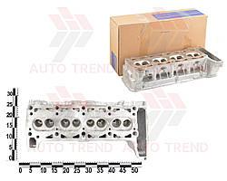 Головка блока цилиндров ВАЗ 2101-2107 ( с направляющими клапанов и сёдлами )