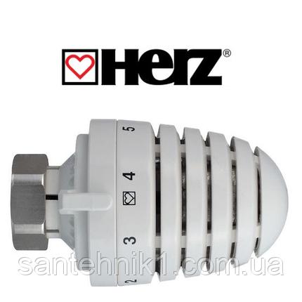 Термостатическая головка Herz-Design H 9260 М 30х1,5, фото 2