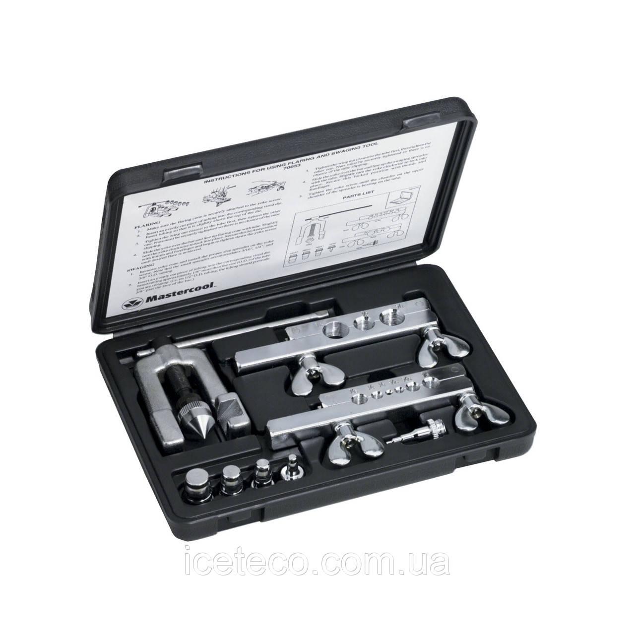 Вальцовочный комплект (разбортовка) МС 70053 Mastercool