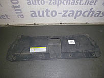 Накладка декор. моторный отсек Audi Q-3 2011-2014 (Ауди ку 3), 8U0807081B