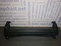 Бампер задний Fiat Doblo II 2010-- (Фиат Добло), 735473499