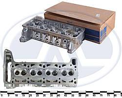Головка блока цилиндров ВАЗ 2104,2105,2107 инжектор ( с направляющими клапанов и сёдлами )