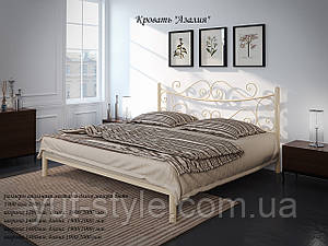 """Кровать """" АЗАЛИЯ """""""
