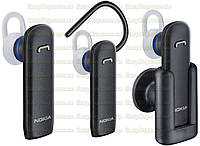 Nokia BH-217 Original. Блютуз гарнитура. Блутуз на ухо. Bluetooth  беспроводная