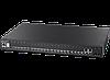 L3 коммутатор, 22 SFP порты 100 / 1000Base-F, 2 GE комбо SFP порты, 2x10G SFP + порта и 1 слот для модуля на 2x10G SFP +, 2 блока питания 220В
