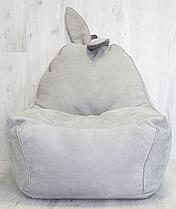 Крісло-мішок Зайчик