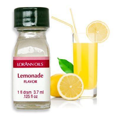 Ароматизатор LorAnn Lemonade 5 мл. 10 мл.