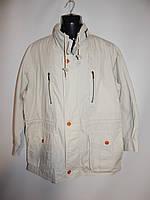 Куртка мужская  весенне-осенняя Busch р.52 058KMD