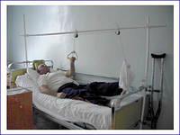 Балканская рама (рама продольная для кровати)