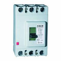 Силовой автоматический выключатель КЭАЗ ВА5135 50 А
