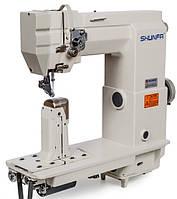 SF 591D-BFT Промышленная колонковая машина