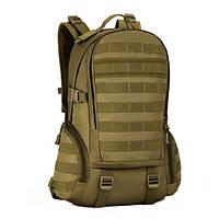 Рюкзак военный тактический штурмовой Molle Assault Protector Plus S416 35L Olive, фото 1