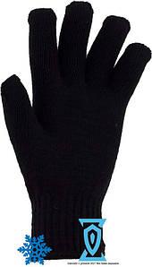 Перчатки теплые двойные Doloni