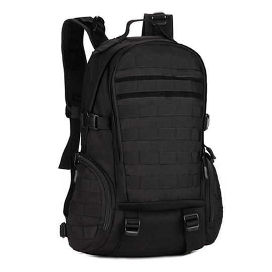 Рюкзак военный тактический штурмовой Molle Assault Protector Plus S416 35L Black