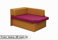 """Дитячий диван """"Гном"""" в тканини 3 категорії (тканина 28), фото 1"""