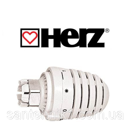 Термостатическая головка Herz-Design D 9230