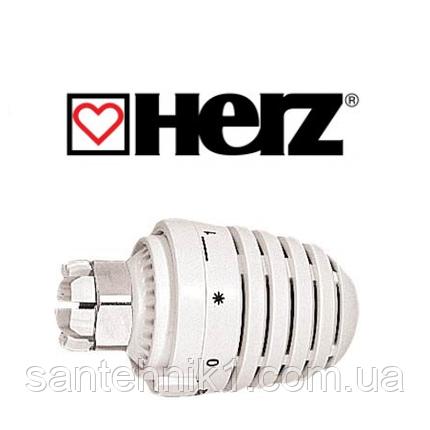Термостатическая головка Herz-Design D 9230, фото 2
