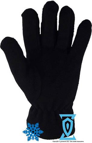 Перчатки теплые Кашемир RPOLAREX B (Reis), фото 2