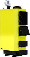 Промышленный твердотопливный котел длительного горения Kronas (Кронас Уник Нью) Unic New 125