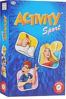 Активити Спорт (Activity Sport Compact, Актівіті) настольная игра