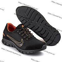 Мужские кроссовки тканевые Nike
