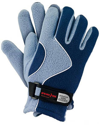 Перчатки теплые кашемир 2-й RPOLTRIAN (REIS), фото 2