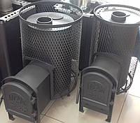 Печь-сетка для бани ПАЛ 25 SL