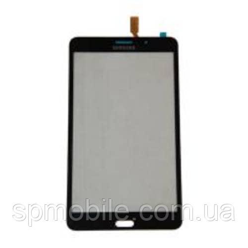 Тачскрин Samsung T231/T235 Galaxy Tab 4 7.0 3G (Black) Original
