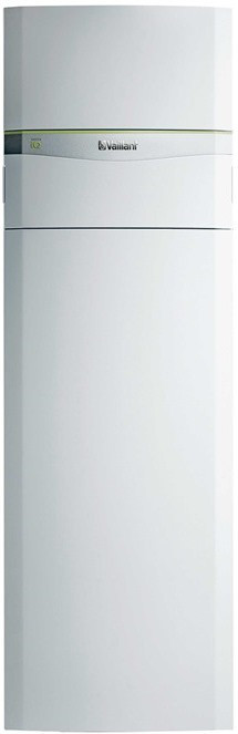 Тепловой насос Vaillant flexoCOMPACT exclusive VWF 118/4 230V