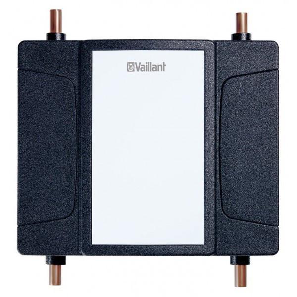 Теплообменный модуль Vaillant passive cooling kit VWZ NC 11 к тепловым насосам flexoTHERM и flexoCOMPACT