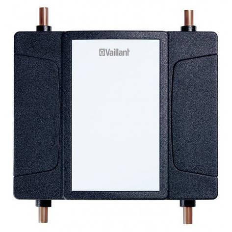 Теплообменный модуль Vaillant passive cooling kit VWZ NC 11 к тепловым насосам flexoTHERM и flexoCOMPACT, фото 2