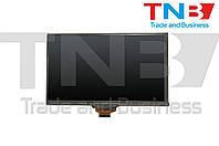 Матрица 164x97x3mm 30pin 1024x600 FPC-Y86019