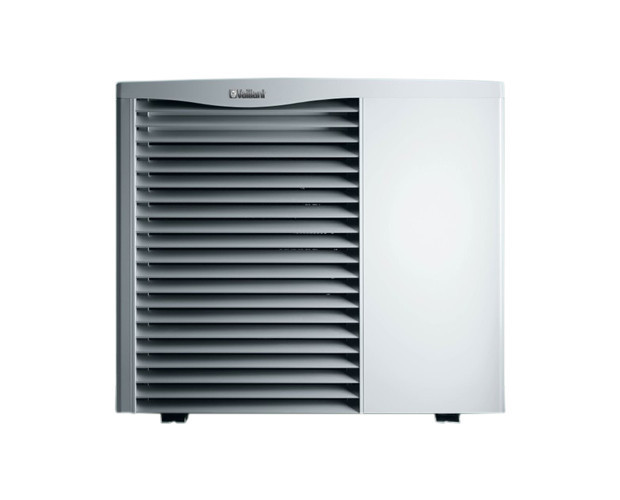 Моноблочный тепловой насос Vaillant aroTherm VWL 115/2 A 400 V + multiMATIC VRC700/5