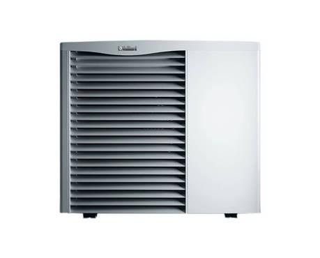 Моноблочный тепловой насос Vaillant aroTherm VWL 115/2 A 400 V + multiMATIC VRC700/5, фото 2