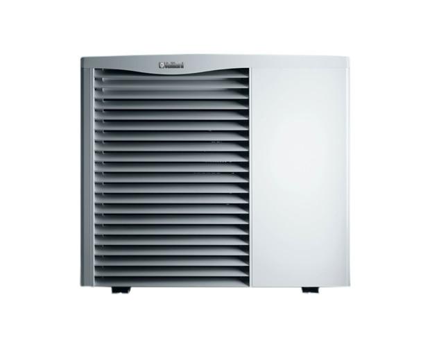 Моноблочный тепловой насос Vaillant aroTherm VWL 155/2 A 400 V + multiMATIC VRC700/5
