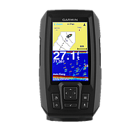 Эхолот Garmin Striker Plus 4, Worldwide w/Dual Beam