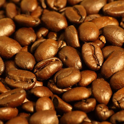 Кава «Бразильський бленд»