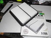 Фильтр воздушный Ланос (ZOLLEX)
