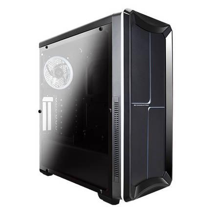 Игровой NG i5-8400 XE3 (i5-8400/DDR4 - 32Gb/SSD-240Gb/HDD-2Tb/GTX1060), фото 2