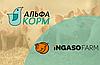 ТД «АЛЬФА КОРМ» – ексклюзивний представник Ingaso Farm в Україні