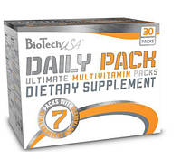 BioTech Daily Pack, 30 пакетов