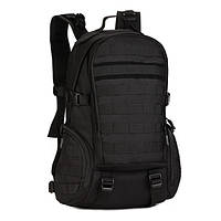 Рюкзак военный тактический штурмовой Molle Assault Protector Plus S416 35L Black, фото 1