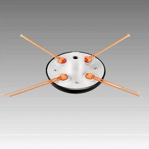 Косильная головка КГ-1107