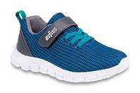 Детские кроссовки BEFADO для мальчика синие 27-30 р.