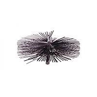 Щетка-ершик для чистки димохода d=150