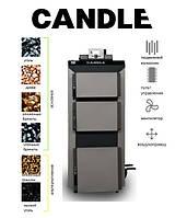 Котел твердопаливний Candle Uni 30кВт