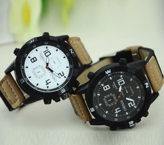 Мужские спортивные часы Pinbo